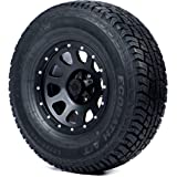 Travelstar EcoPath A/T All- Terrain Radial Tire-LT265/70R17 121S 10-ply