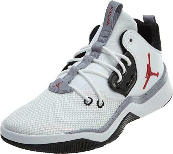 Nike Chaussures Hommes Baskets AO1539 103 Jordan DNA