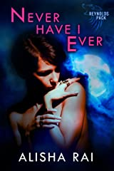 Never Have I Ever Kindle Edition