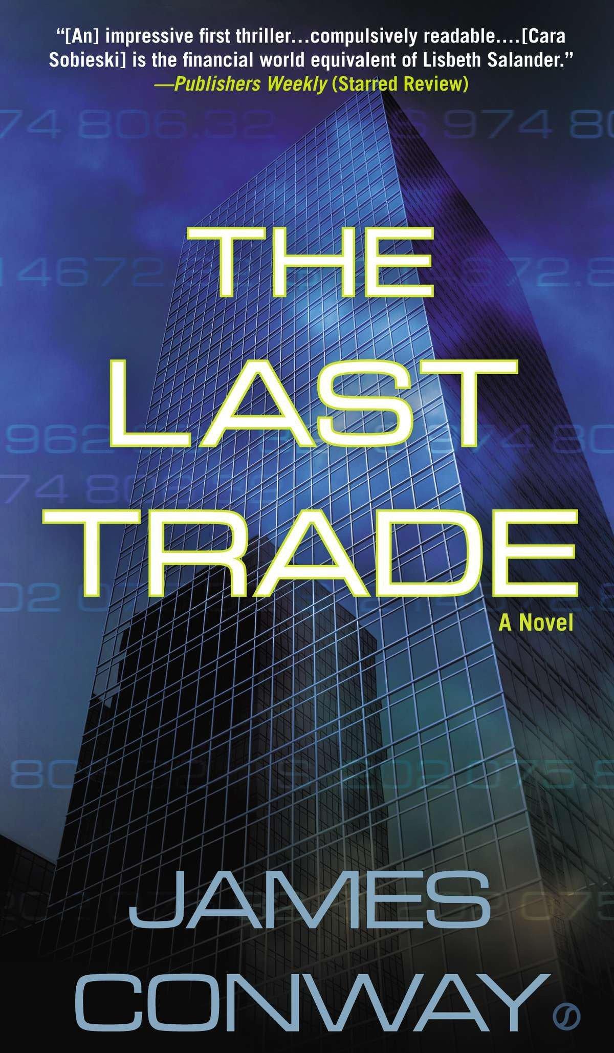 Download The Last Trade pdf epub