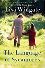 The Language of Sycamores (Tending Roses) Paperback
