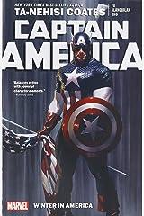 Captain America by Ta-Nehisi Coates Vol. 1: Winter in America (Captain America by Ta-Nehisi Coates (1)) Paperback