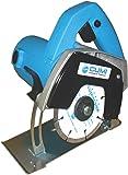 Cumi CTC 110 Plus 1050 Watts Tile Cutter (Blue, 4-inch)