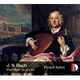 French Suites / Paul Beier Baroque Lute