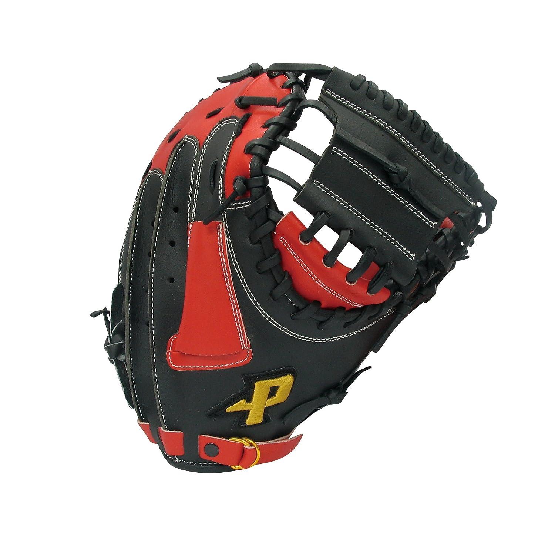 サクライ貿易(SAKURAI) Promark(プロマーク) 野球 一般ソフトボール用 グラブ(グローブ) キャッチャーミット PCMS-4823 B00IIYCOAY