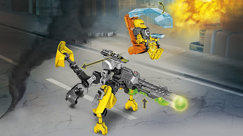Evo Walker LEGO Hero Factory 44015