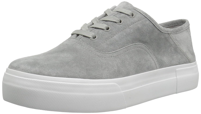 Vince Women's Copley Sneaker B06Y29G9V1 7 B(M) US|Cloud Suede