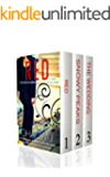 The New Rulebook Christian Mystery Suspense & Romance Series -Books 1-3- Collection (The New Rulebook Series Boxed Set 1)