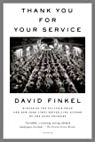 Thank You for Your Service by David Finkel (23-Sep-2014) Paperback