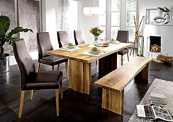 200 Tischgruppe aus Tisch XXS® Möbel Zinst 7tlgbestehend 1 tCsBhQrdx