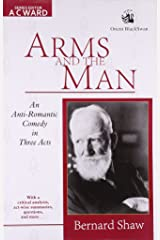 Arms and the Man Paperback