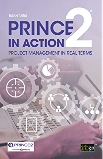 Amazon prince2 study guide ebook david hinde kindle store prince2 in action project management in real terms fandeluxe Choice Image