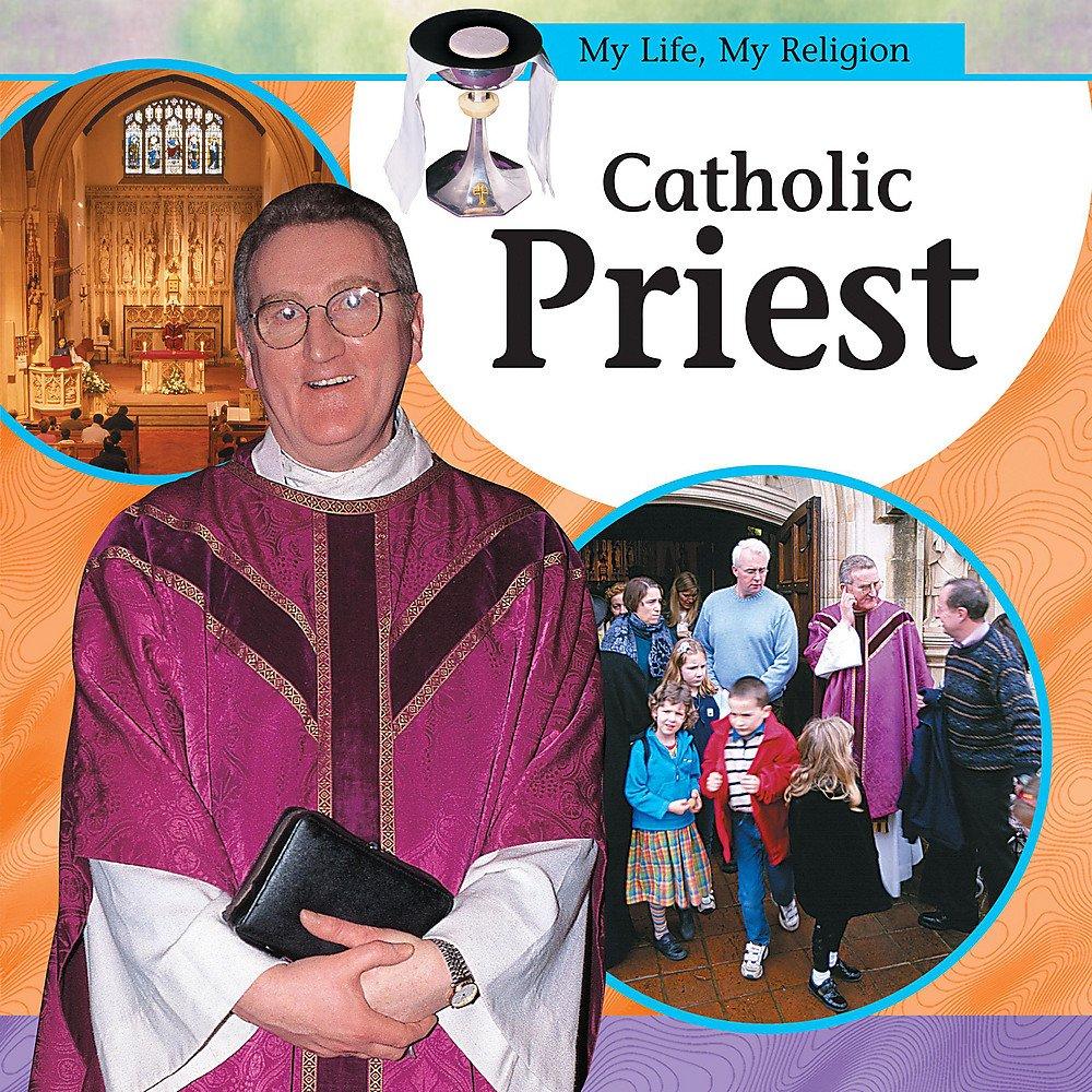 Catholic Priest pdf