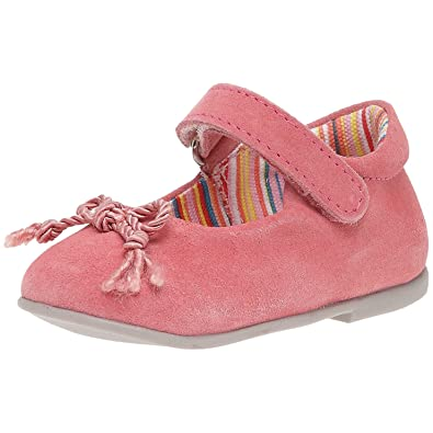 4a8905242398a Naturino Baby Girl s Falcotto 188 Ballerina Coral UK 3 (Child ...