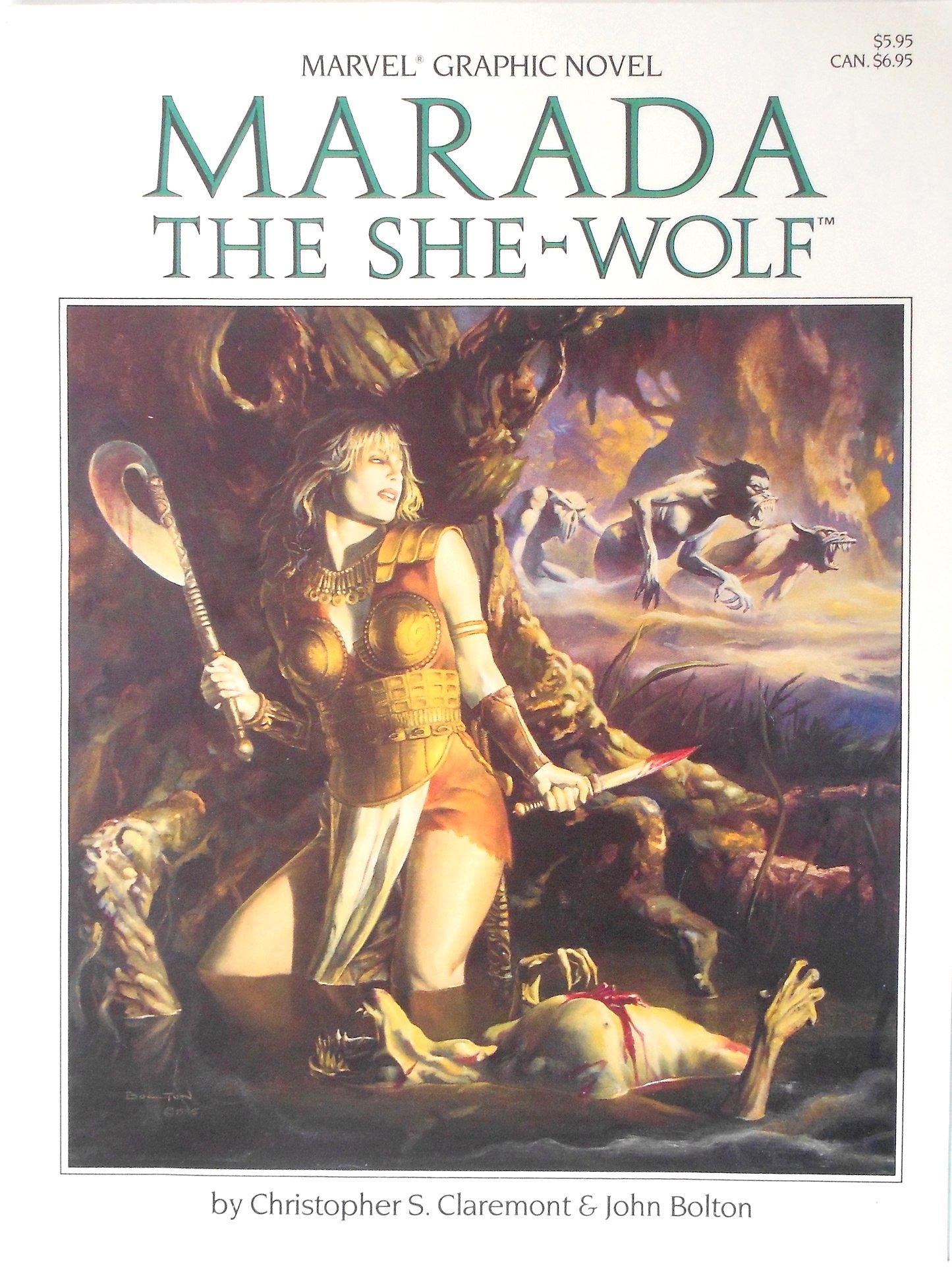 MARADA THE SHE WOLF EPUB DOWNLOAD