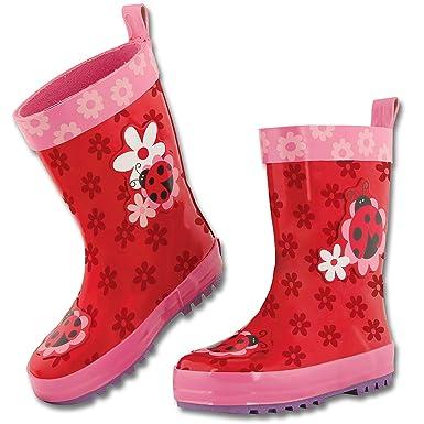 Amazon.com: Stephen Joseph Rain Boots: Clothing