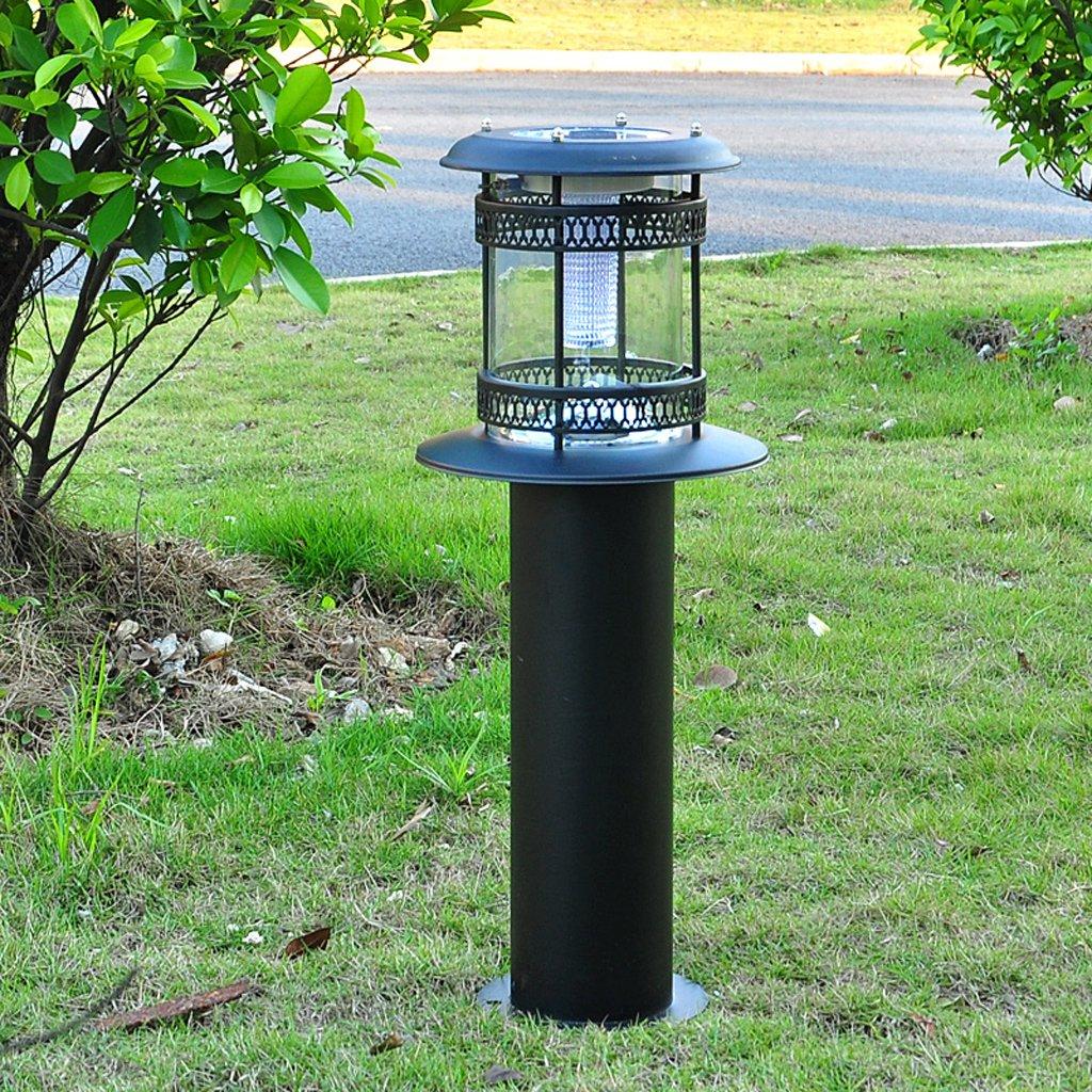 Lonshi Solar Lawn Outdoor Sensitive Decorative Garden Lights Luci da giardino Luci da giardino a LED per esterni