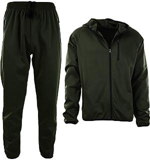 1e2514519da6 XL M L Adidas Original FIREBIRD Tracksuit Mens Full Tracksuit Trouser S