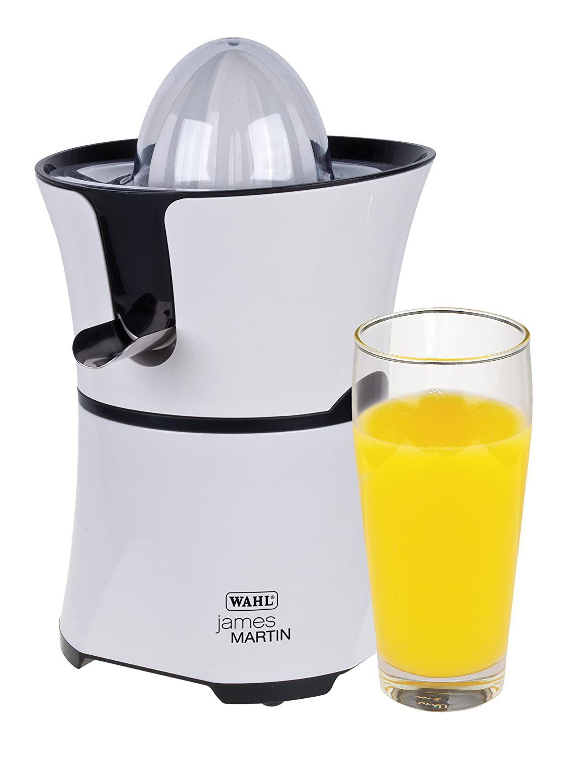 James Martin ZX834 Citrus Juicer, 60 W Wahl 5037127016077