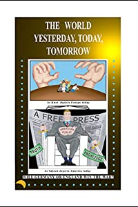 Tract Number 12: The World Yesterday, Today, Tomorrow (The Shepherd's Rod Series)