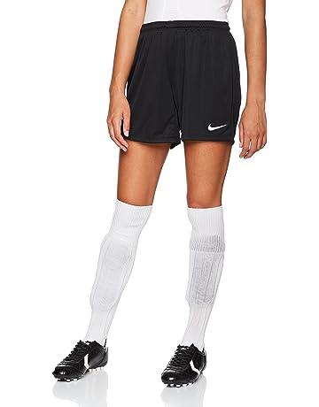 Pantalones cortos de fútbol para mujer  6820312e2625