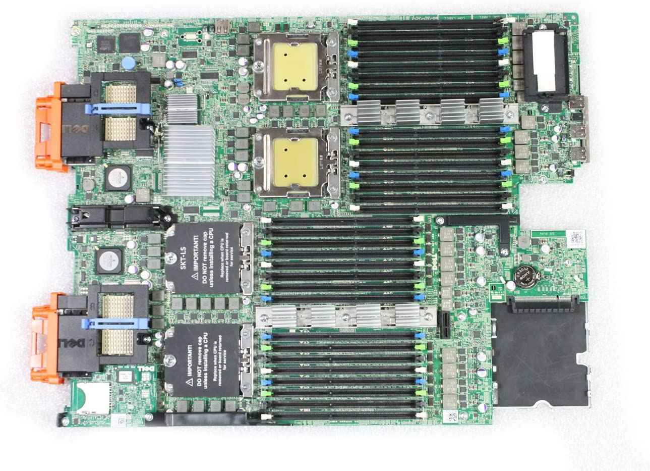 Dell PowerEdge 11G M910 Blade Server Motherboard FTRRT 4XT3J P6K1J