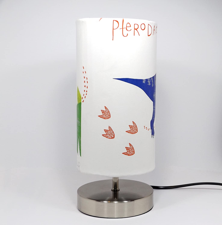 Lamps For Boys Bedrooms Dinosaur Little Dino Bedside Lamp Boys Bedroom Light Lamp