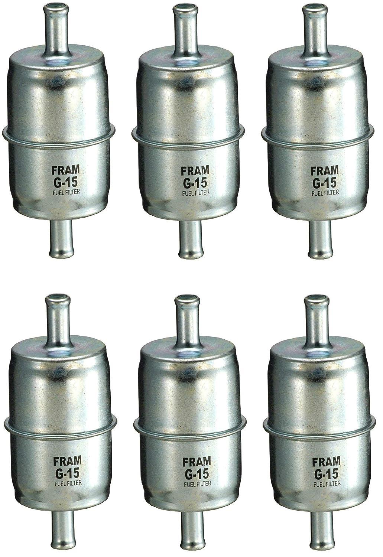 Fram G12 Fuel Filter Wiring Library