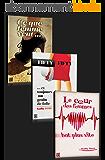 Ce que femme veut... + Fifty-Fifty + Le cœur des femmes bat plus vite (édition spéciale : bundle 3 livres)