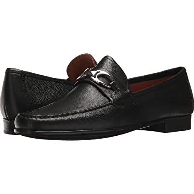 Right Bank Shoe Co¿ Charles Bit Loafer Black 13 | Loafers & Slip-Ons