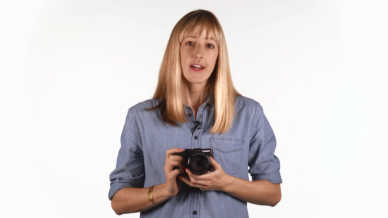 DPReview: Canon PowerShot G3 X Digital Camera