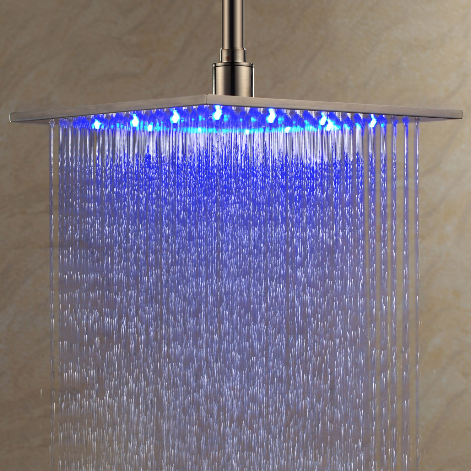 light therapy shower head | Shut Up And Take My Money