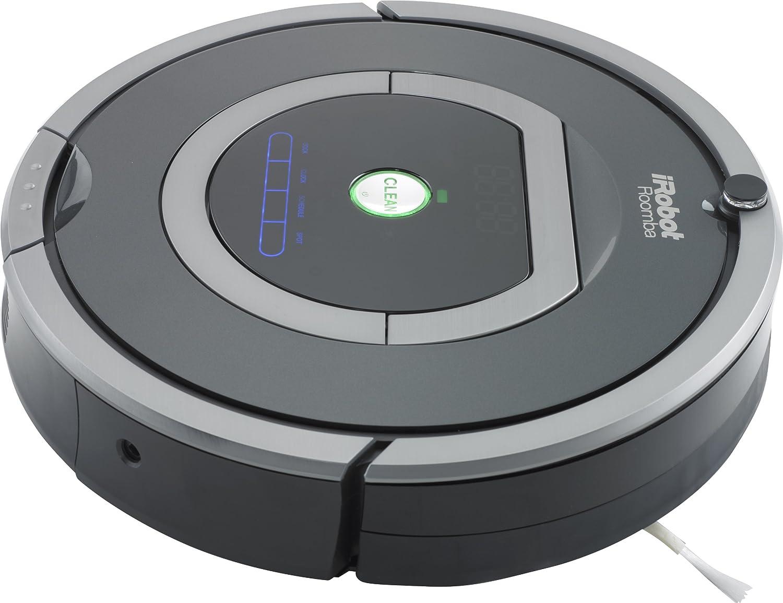 iRobot Roomba 780 - Robot aspirador (diámetro 35 cm, autonomía 120 min): Amazon.es: Hogar
