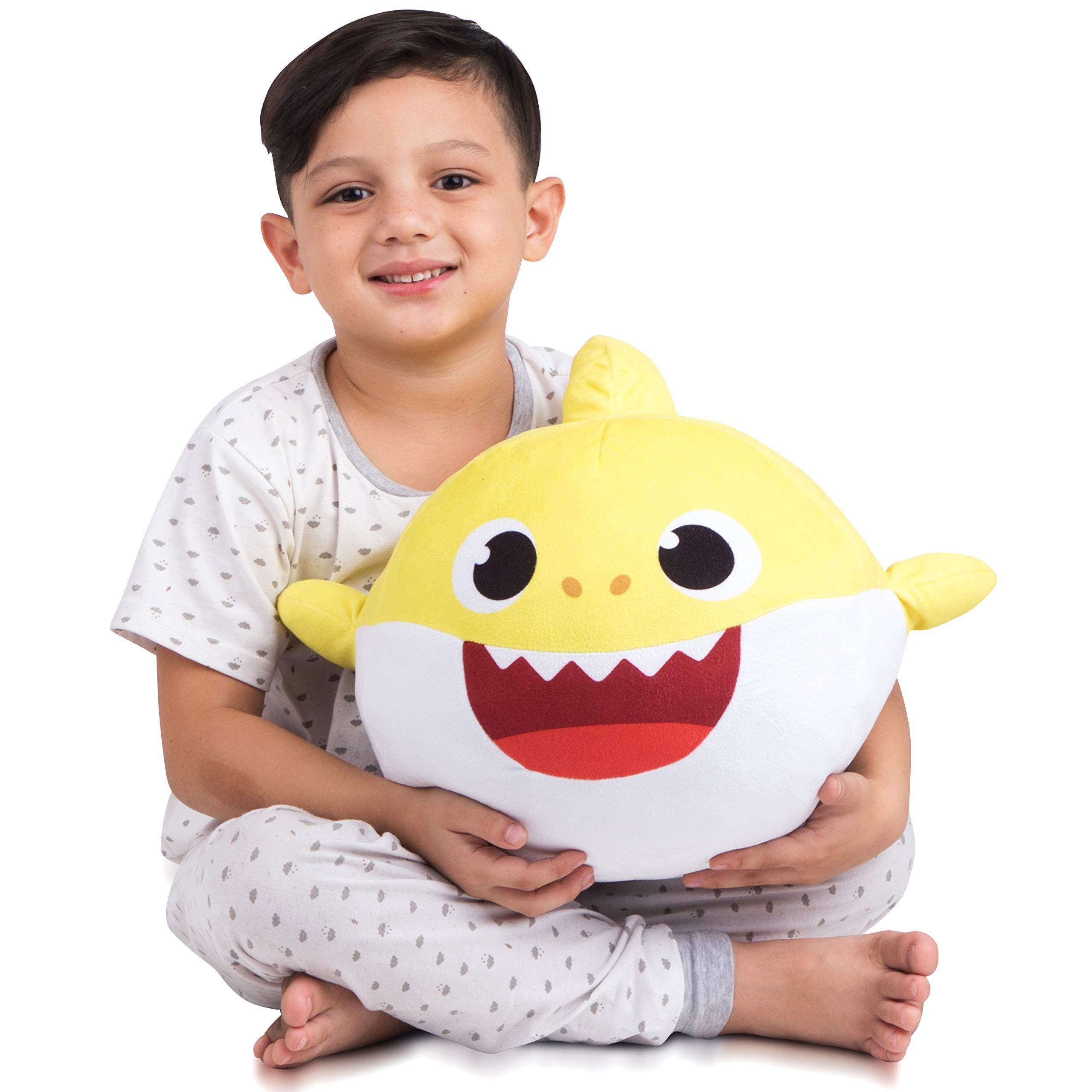 Franco Kids Bedding Cuddle Pillow Buddy, One Size, PJ Masks Catboy