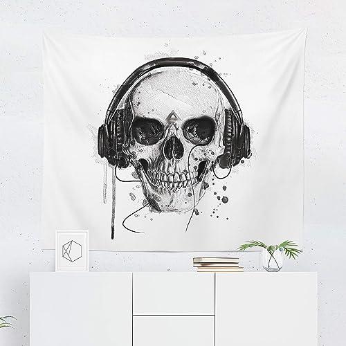 Drawing Sketch Skull Images