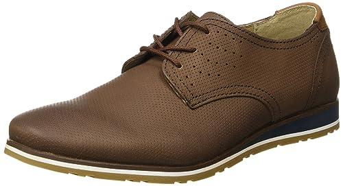 02fd9c4f8 Flexi Nexus Zapato Casual para Hombre  Amazon.com.mx  Ropa