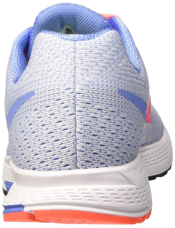 sale retailer a02e1 67d45 Nike Zoom Pegasus 32 (GS), Chaussures de Running Entrainement Fille   Amazon.fr  Chaussures et Sacs