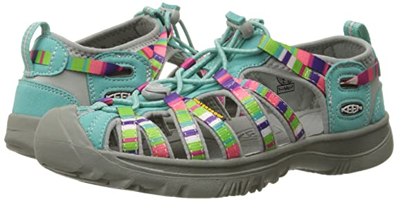 e949329b45 KEEN Whisper Toddler Hook-and-Loop Sandal (Toddler/Little Kid): Amazon.ca:  Shoes & Handbags