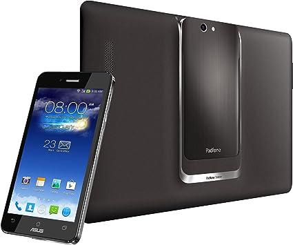 ASUS PadFone Infinity A68 16GB 4G Negro: Amazon.es: Electrónica
