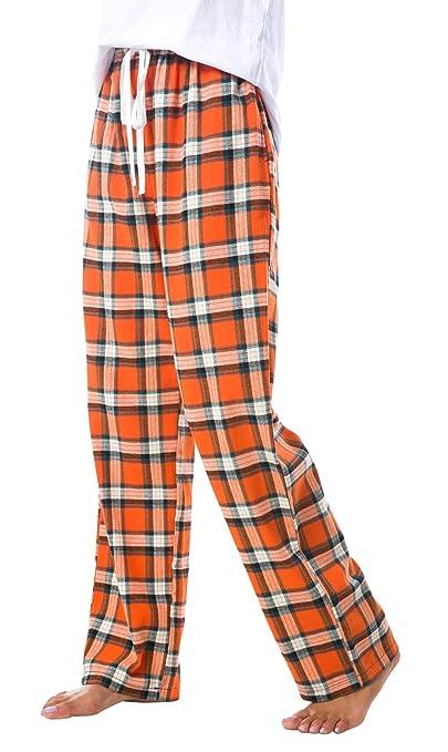EEVASS Mujer Pijama Verano Pantalones de Dormir 100% Algodón: Amazon.es: Ropa y accesorios
