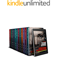 The Complete Thriller Collection: Includes two trilogies and six standalone novels by Paul J. Teague