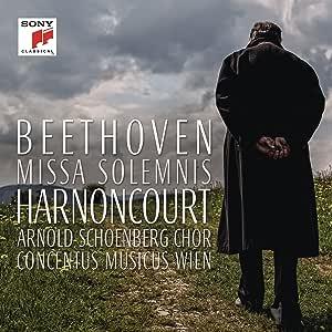 L. Van Beethoven - Missa Solemnis In D