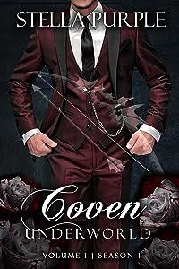 Coven | Underworld (#1.5): Volume #5, Season #1 (Coven I Underworld)