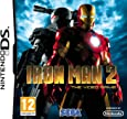 Iron Man 2: The Video Game (Nintendo DS)