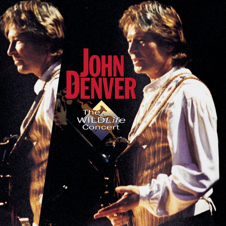 The Wildlife Concert by DENVER,JOHN