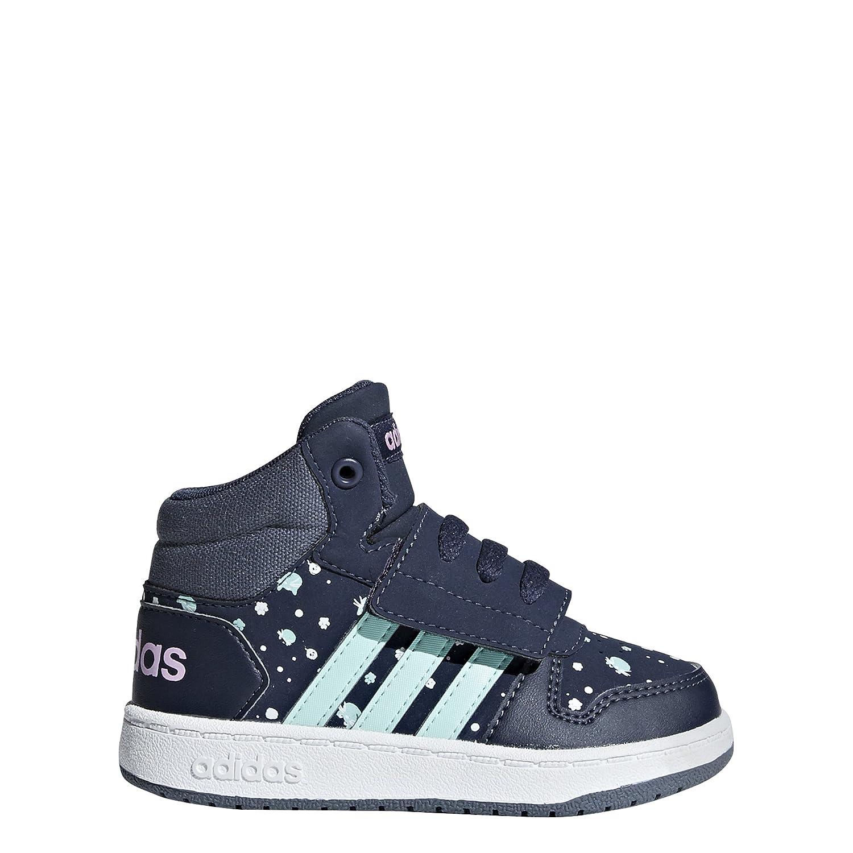 timeless design f2e29 f7d9b adidas Kids  Hoops MID 2.0 Sneakers  Amazon.ca  Shoes   Handbags
