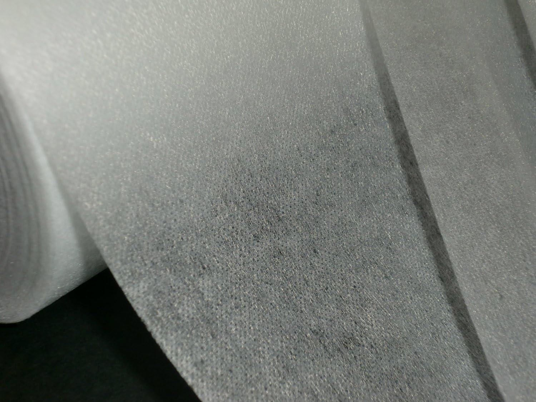 B/ügelvlies Saumfix 10 m 90 cm Breit Beidseitig haftend 3,30/€//m