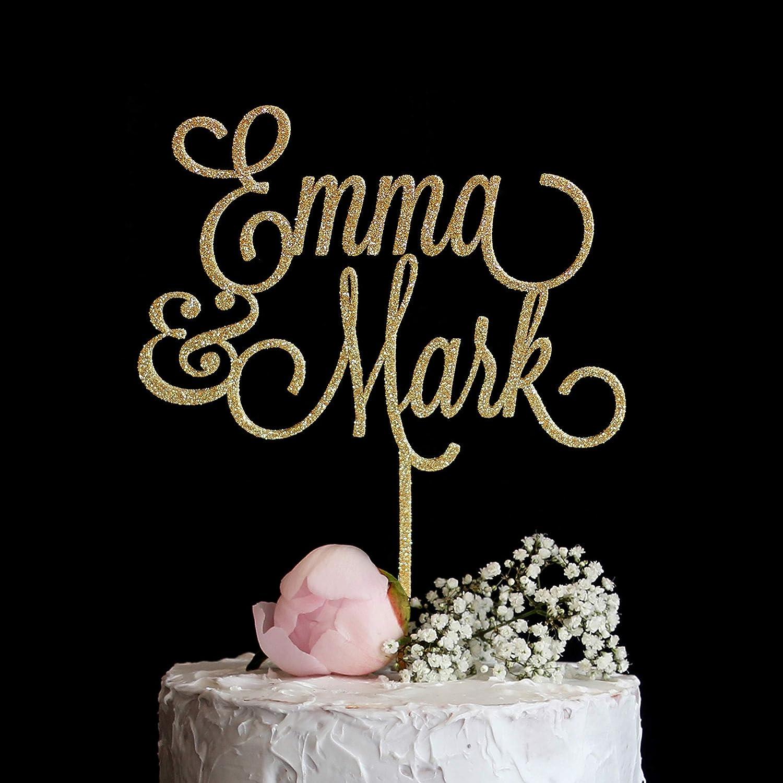 Calligraphy Monogram Cookie Stamp or Fondant Letter Embosser Alphabet Wedding