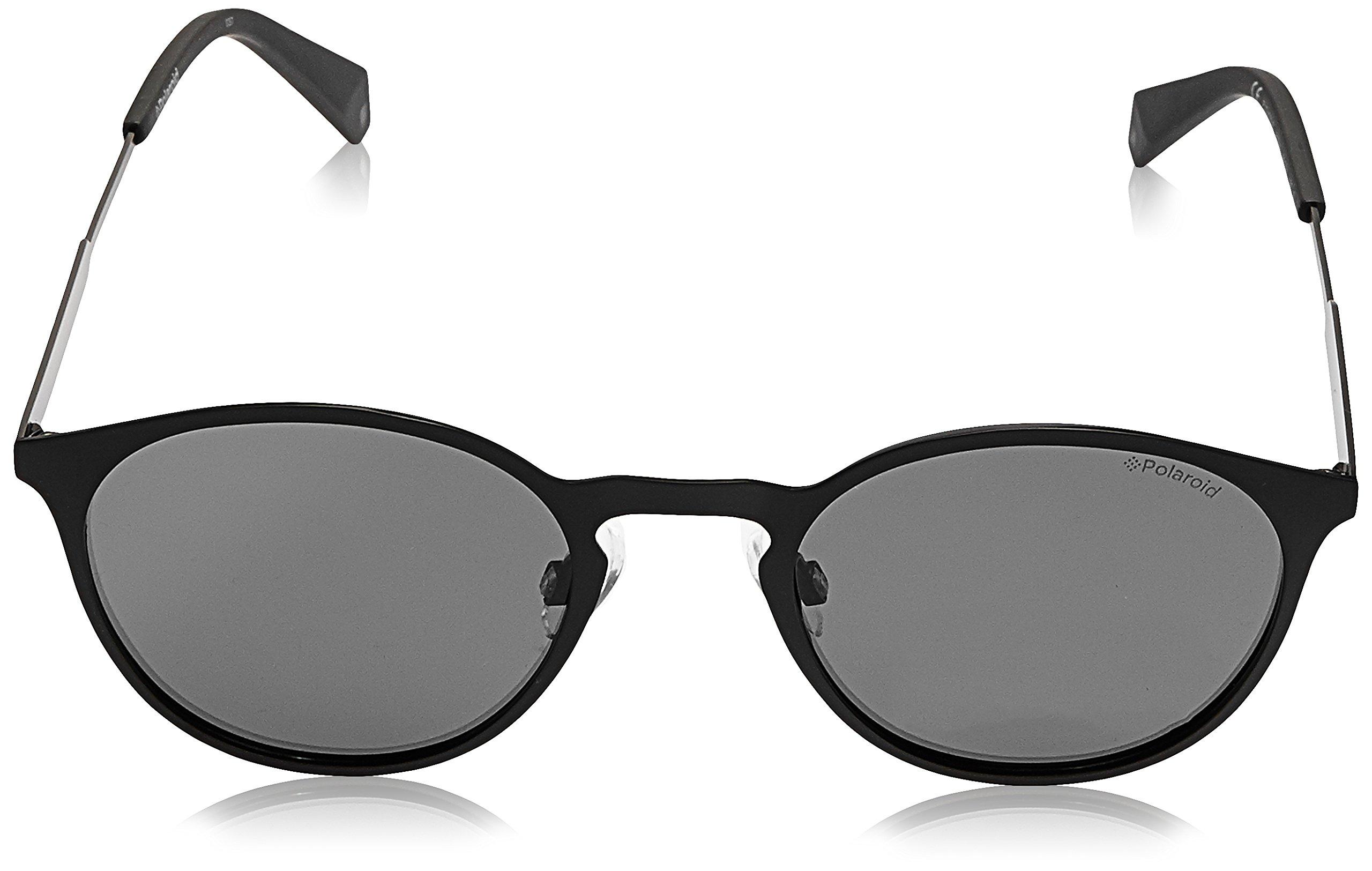 15eea52095 Polaroid Sunglasses PLD 4053 s Polarized Round