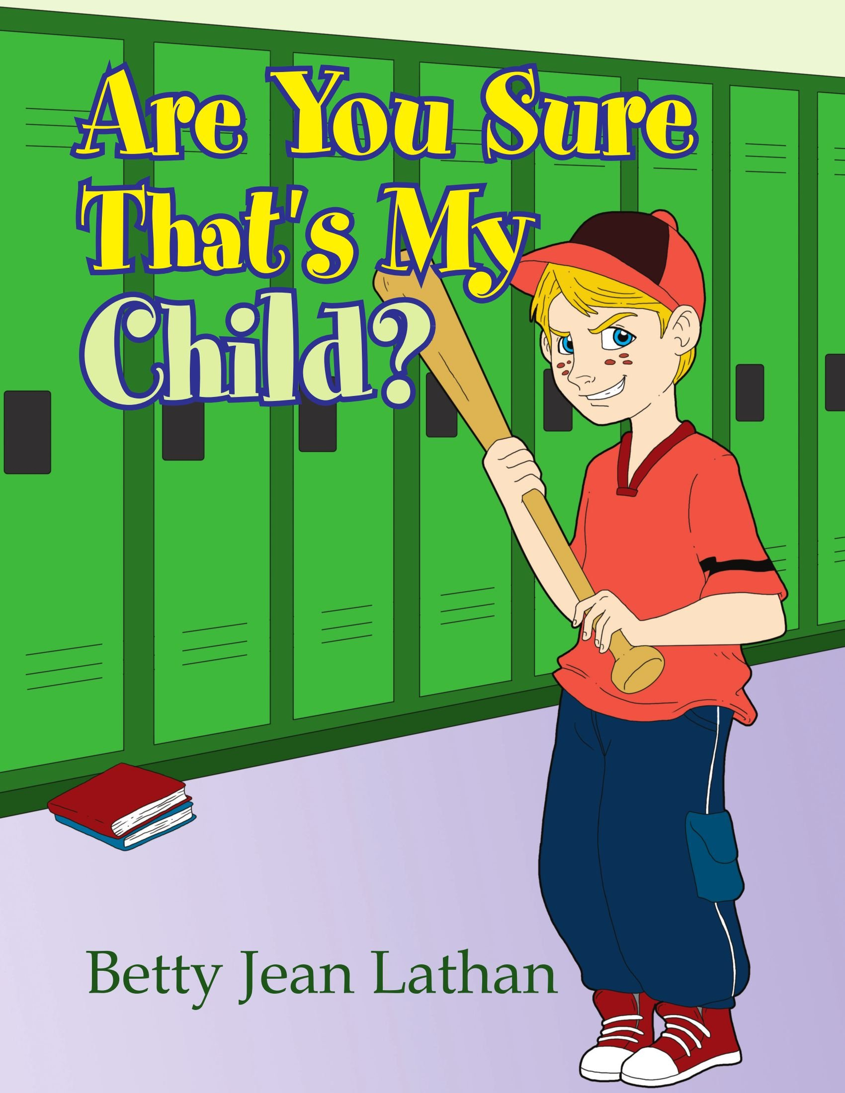 Download Are You Sure That's My Child? pdf epub